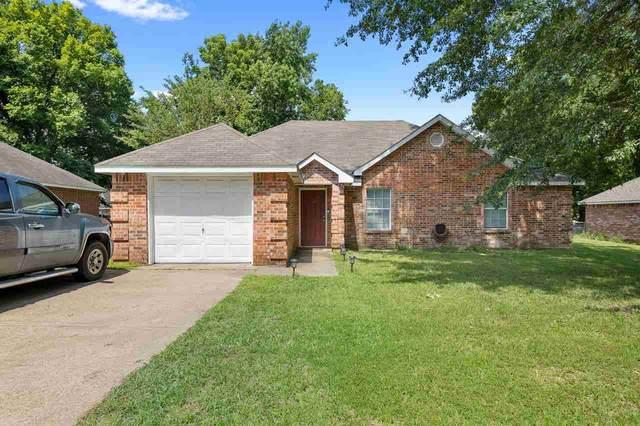 11165 Stuart, Brownsboro, TX 75756 (MLS #20213051) :: Better Homes and Gardens Real Estate Infinity