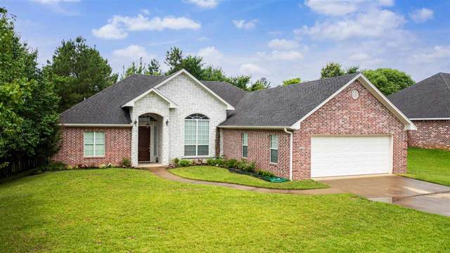 104 Westview Dr, Henderson, TX 75654 (MLS #20213070) :: Better Homes and Gardens Real Estate Infinity