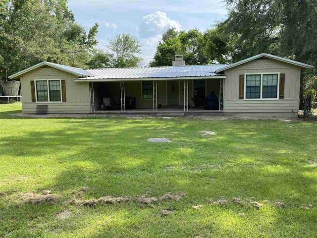3988 Fm 840, Henderson, TX 75654 (MLS #20213108) :: Better Homes and Gardens Real Estate Infinity