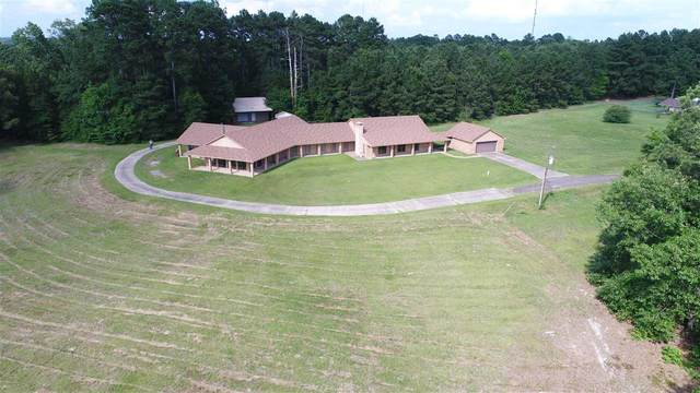 317 Roma Road, Waskom, TX 75692 (MLS #20213115) :: Better Homes and Gardens Real Estate Infinity