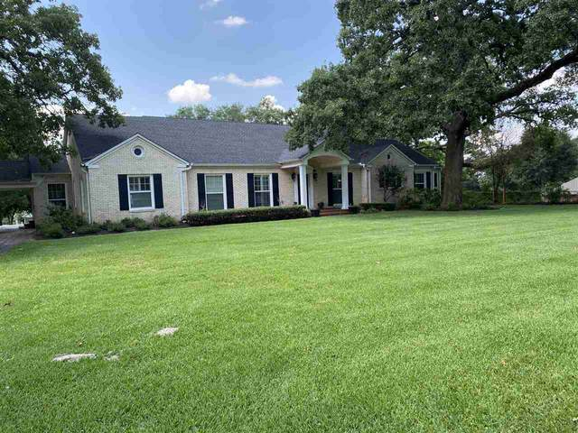 1717 W Main, Henderson, TX 75652 (MLS #20213126) :: Better Homes and Gardens Real Estate Infinity