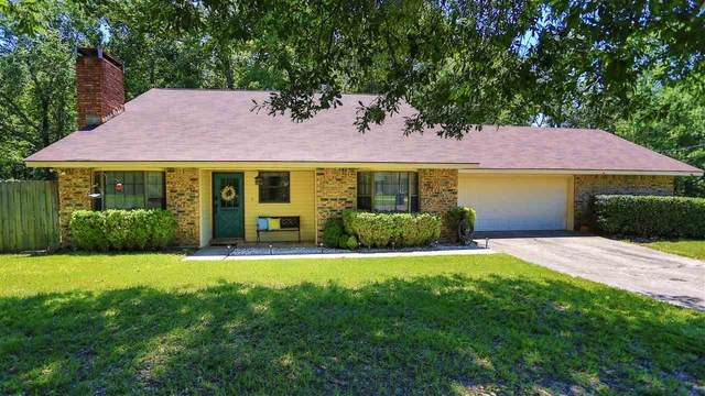 384 Roma Rd, Waskom, TX 75692 (MLS #20213189) :: Better Homes and Gardens Real Estate Infinity