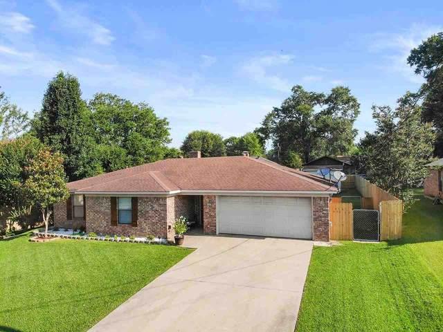 1902 Castlegate, Henderson, TX 75654 (MLS #20213217) :: Better Homes and Gardens Real Estate Infinity
