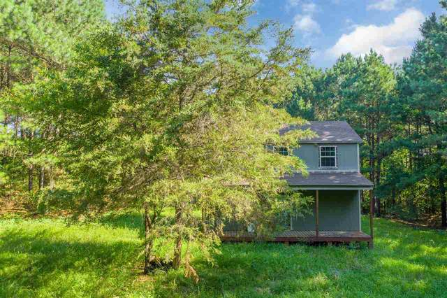 TBD Dalby Rd Cr 2310, Lone Star, TX 75668 (MLS #20213225) :: Wood Real Estate Group