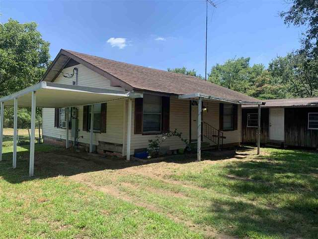 11359 Us Hwy 79, Henderson, TX 75654 (MLS #20213244) :: Better Homes and Gardens Real Estate Infinity