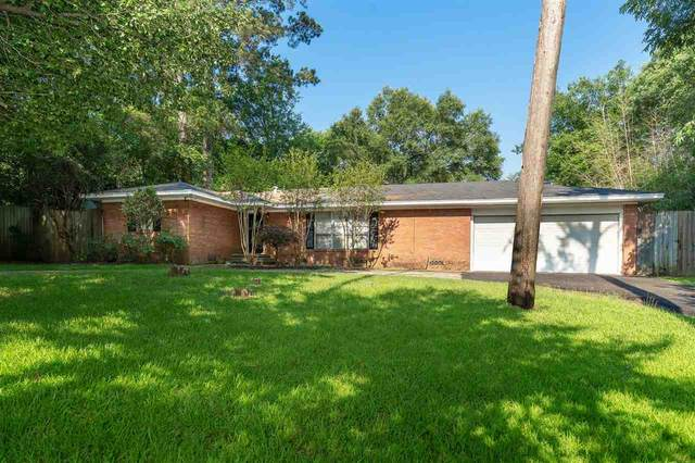 306 S Green, Hallsville, TX 75650 (MLS #20213283) :: Better Homes and Gardens Real Estate Infinity