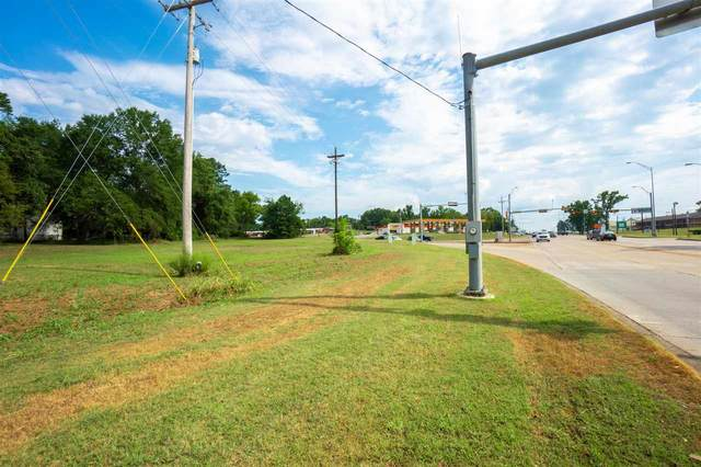 Hwy 271 / 300, Gilmer, TX 75644 (MLS #20213295) :: Better Homes and Gardens Real Estate Infinity