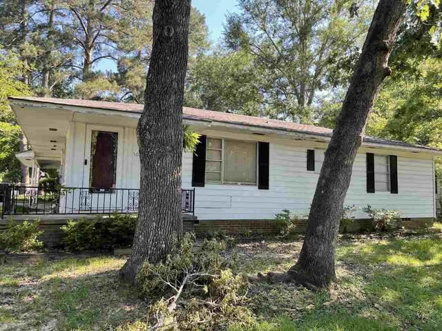 108 Dancer, Longview, TX 75604 (MLS #20213344) :: Better Homes and Gardens Real Estate Infinity