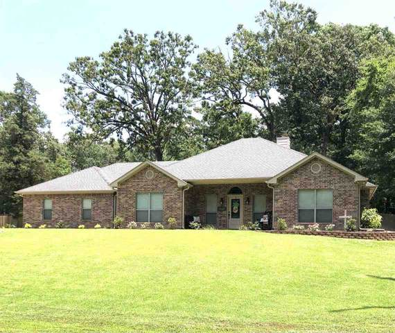 900 Greenbriar, Carthage, TX 75633 (MLS #20213367) :: Better Homes and Gardens Real Estate Infinity