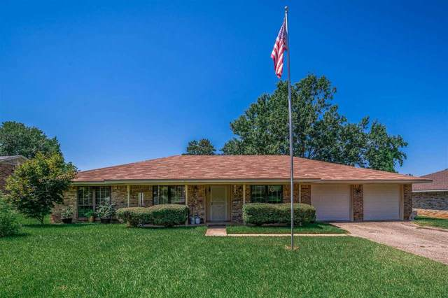 505 Wain, Longview, TX 75604 (MLS #20213368) :: Better Homes and Gardens Real Estate Infinity