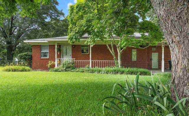 104 Hope Drive, Longview, TX 75604 (MLS #20213369) :: Better Homes and Gardens Real Estate Infinity