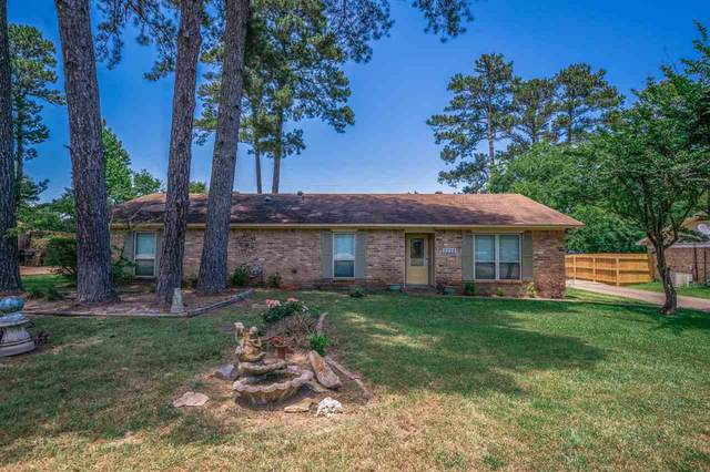 5229 Tenneryville Rd, Longview, TX 75604 (MLS #20213372) :: Better Homes and Gardens Real Estate Infinity