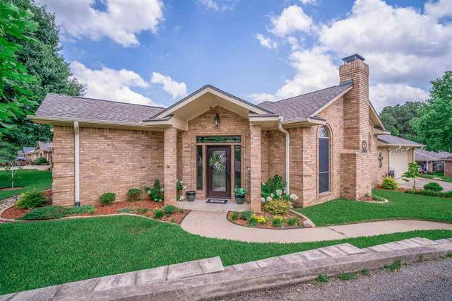 15 Woodland Dr, Longview, TX 75605 (MLS #20213374) :: Better Homes and Gardens Real Estate Infinity