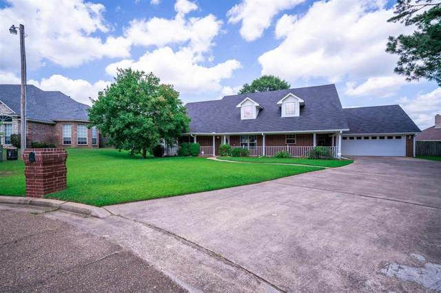 2 Paluxy Cr, White Oak, TX 75693 (MLS #20213385) :: Better Homes and Gardens Real Estate Infinity