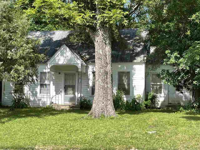 318 N. Market St, Carthage, TX 75633 (MLS #20213411) :: Better Homes and Gardens Real Estate Infinity