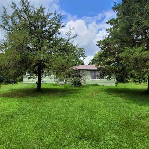 230 Berea 7, Jefferson, TX 75657 (MLS #20213446) :: Better Homes and Gardens Real Estate Infinity