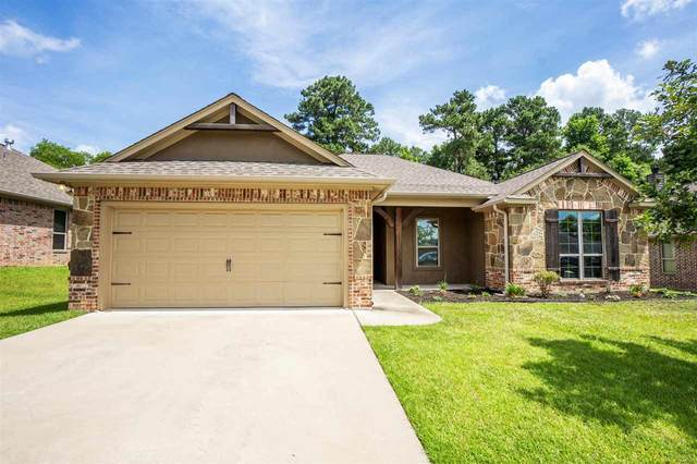 321 Bois D Arc St, Hallsville, TX 75650 (MLS #20213450) :: Better Homes and Gardens Real Estate Infinity
