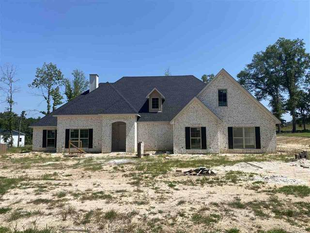 167 Woodland Ct, Gilmer, TX 75645 (MLS #20213475) :: Better Homes and Gardens Real Estate Infinity