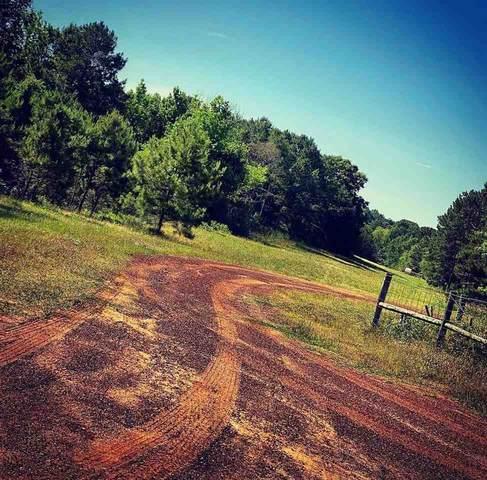 TBD E Fm 840, Henderson, TX 75652 (MLS #20213545) :: Better Homes and Gardens Real Estate Infinity