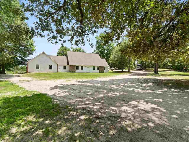 7445 Iris Ln, Ore City, TX 75683 (MLS #20213558) :: Wood Real Estate Group