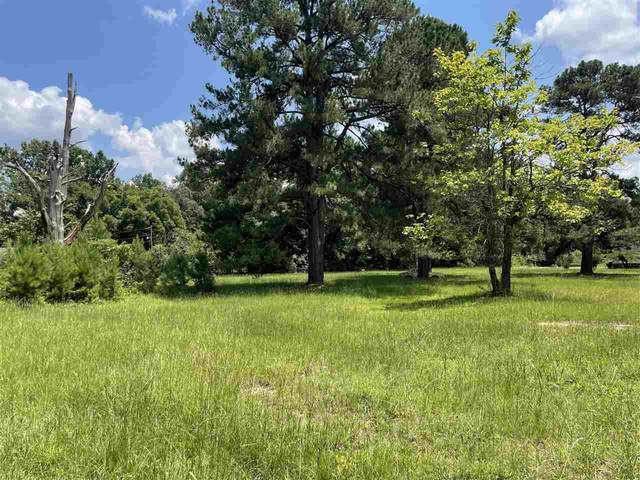 TBD Fm 1998, Waskom, TX 75692 (MLS #20213621) :: Better Homes and Gardens Real Estate Infinity
