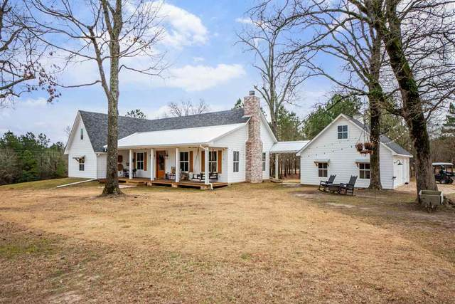 11382 State Hwy 300, Gilmer, TX 75645 (MLS #20213632) :: Better Homes and Gardens Real Estate Infinity