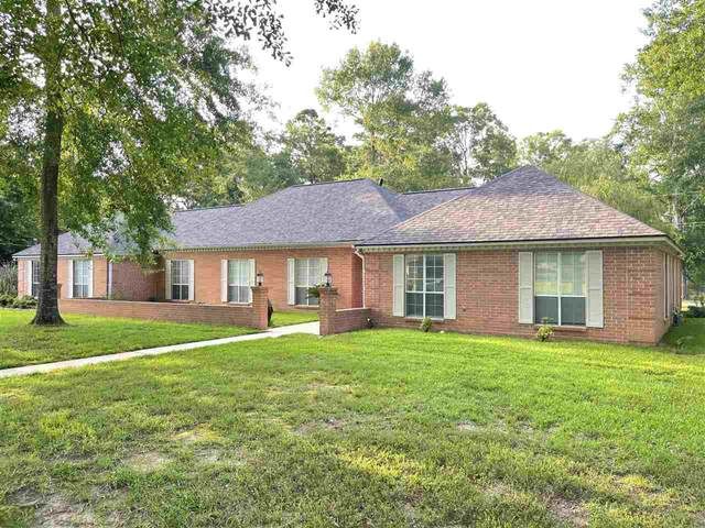 905 Hidden Valley, Carthage, TX 75633 (MLS #20213656) :: Better Homes and Gardens Real Estate Infinity
