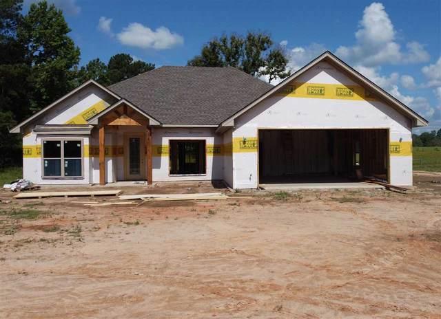 101 Cr 275D, Kilgore, TX 75662 (MLS #20213659) :: Better Homes and Gardens Real Estate Infinity