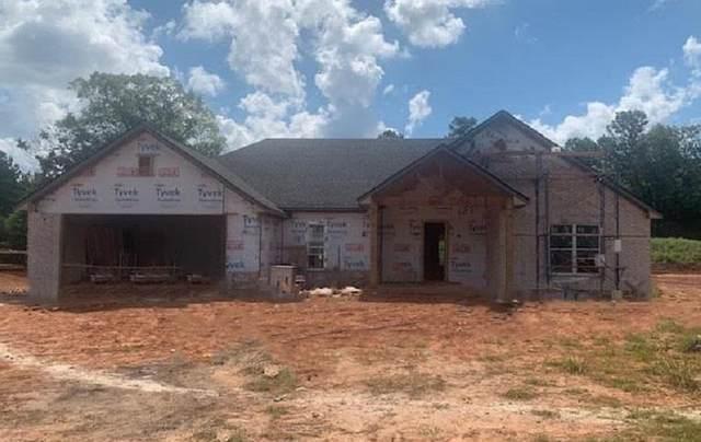 170 Cr 275D, Kilgore, TX 75662 (MLS #20213663) :: Better Homes and Gardens Real Estate Infinity