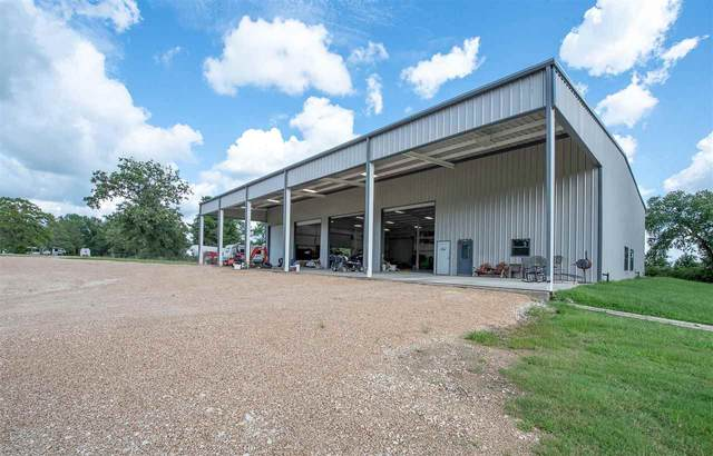 9277 Clara Ln, Franklin, TX 77856 (MLS #20213685) :: Better Homes and Gardens Real Estate Infinity