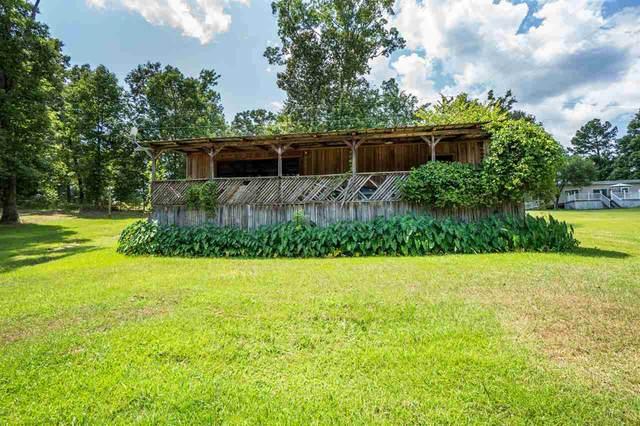 741 Fawn Lane, Avinger, TX 75630 (MLS #20213698) :: Better Homes and Gardens Real Estate Infinity