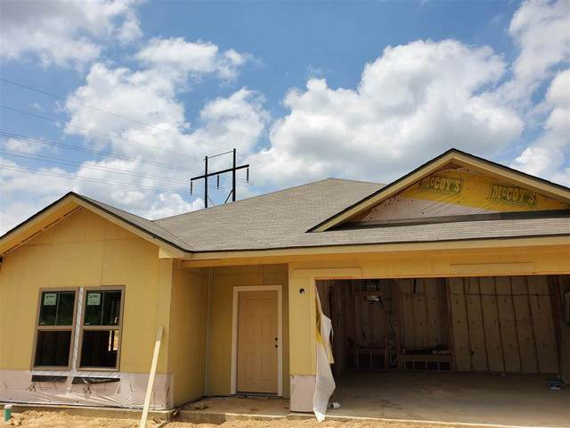 1148 Mission Creek Dr., Longview, TX 75601 (MLS #20213706) :: Better Homes and Gardens Real Estate Infinity