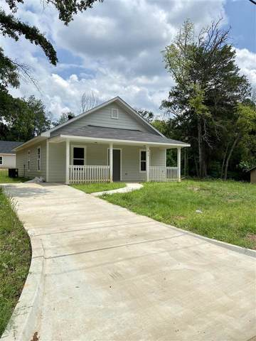 415 S Main, Gladewater, TX 75647 (MLS #20213719) :: Better Homes and Gardens Real Estate Infinity