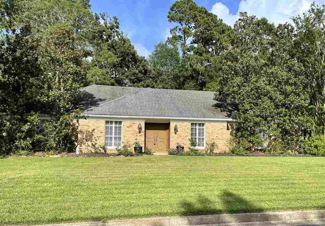 184 Parker, Carthage, TX 75633 (MLS #20213771) :: Better Homes and Gardens Real Estate Infinity