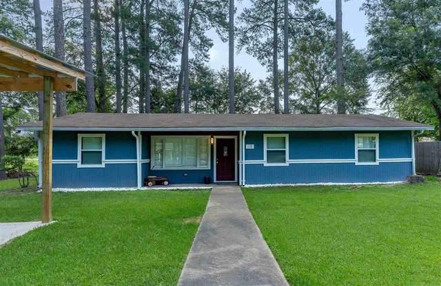 118 N Mimosa Street, Ore City, TX 75683 (MLS #20213792) :: Wood Real Estate Group