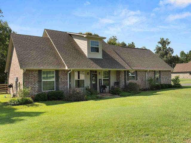 283 Pintail, Gilmer, TX 75645 (MLS #20213808) :: Better Homes and Gardens Real Estate Infinity