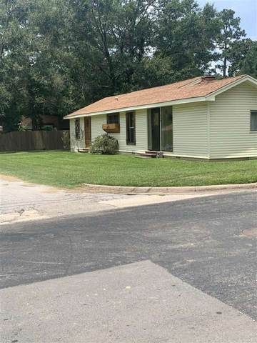 800 Banks, Carthage, TX 75633 (MLS #20213813) :: Better Homes and Gardens Real Estate Infinity