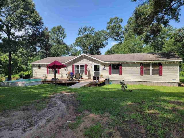 6672 Applewood, Gilmer, TX 75644 (MLS #20213817) :: Better Homes and Gardens Real Estate Infinity