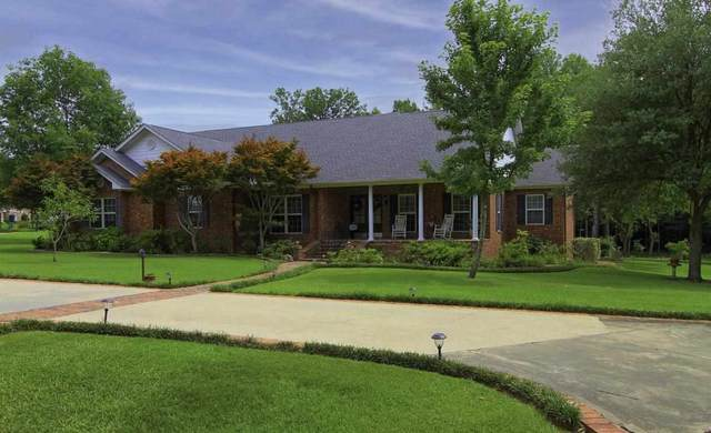 815 Lexington, Carthage, TX 75633 (MLS #20213821) :: Better Homes and Gardens Real Estate Infinity