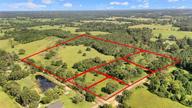 TBD LOT 2 Cr 2166, Troup, TX 75789 (MLS #20213830) :: Better Homes and Gardens Real Estate Infinity