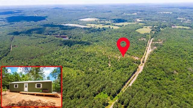 6139 Periwinkle, Ore City, TX 75683 (MLS #20213846) :: Wood Real Estate Group
