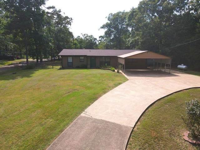 2240 S Hwy 43, Atlanta, TX 75551 (MLS #20213856) :: Wood Real Estate Group