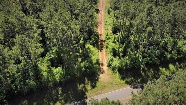 TBD N Fm 250, Naples, TX 75568 (MLS #20213865) :: Wood Real Estate Group