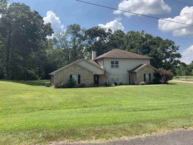 721 Oden Dr, Waskom, TX 75692 (MLS #20213877) :: Better Homes and Gardens Real Estate Infinity