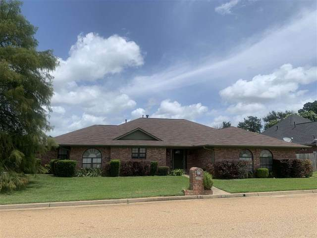 3511 Doublewood Dr., Longview, TX 75604 (MLS #20213899) :: Better Homes and Gardens Real Estate Infinity