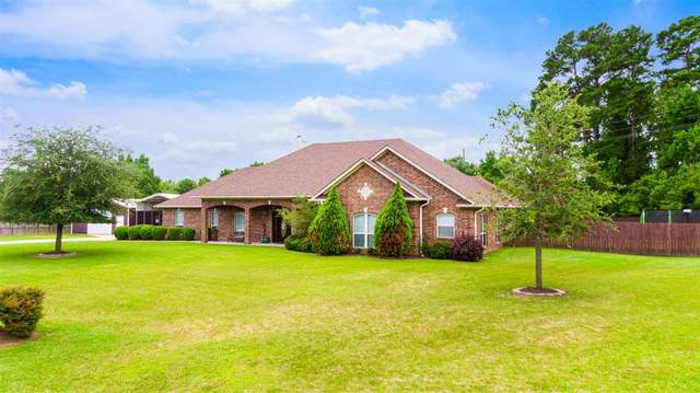 222 Mirage St, Gilmer, TX 75645 (MLS #20213918) :: Better Homes and Gardens Real Estate Infinity