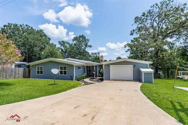 179 County Road 195, Gary, TX 75643 (MLS #20213921) :: Better Homes and Gardens Real Estate Infinity