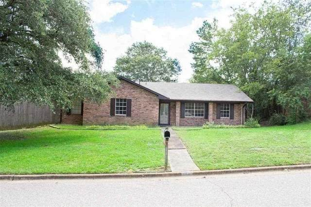 1828 N Shenandoah, Longview, TX 75605 (MLS #20213927) :: Better Homes and Gardens Real Estate Infinity