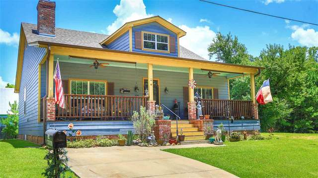 304 S Marshall, Jefferson, TX 75657 (MLS #20213941) :: Better Homes and Gardens Real Estate Infinity