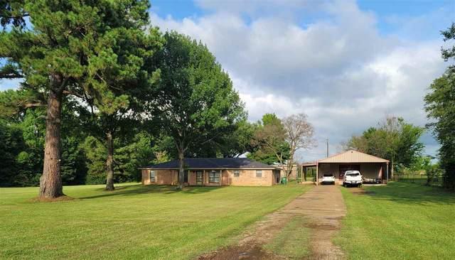 13682 N Sh 322, Kilgore, TX 75662 (MLS #20213950) :: Better Homes and Gardens Real Estate Infinity